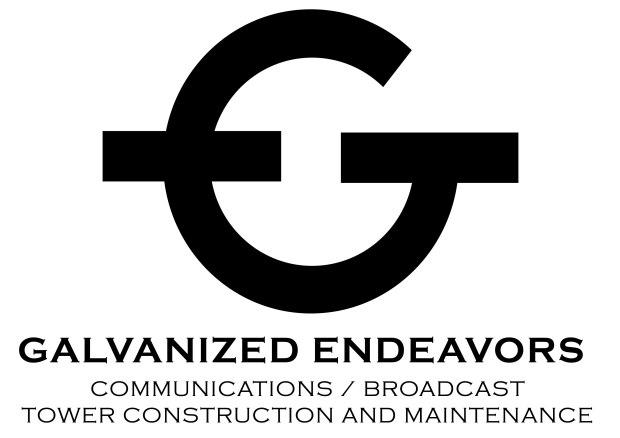 Galvanized Endeavors logo